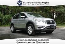 2016 Honda CR-V EX ** SUNROOF ** 31+ MPG **