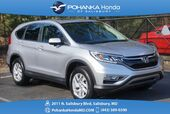 2016 Honda CR-V EX AWD ** CERTIFIED 1.49% APR Financing Ends 4/1/19 *