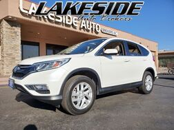2016_Honda_CR-V_EX AWD_ Colorado Springs CO
