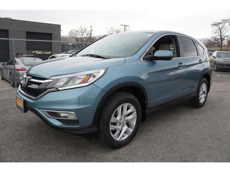 2016_Honda_CR-V_EX AWD_ Salt Lake City UT