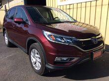 2016_Honda_CR-V_EX AWD_ Spokane WA