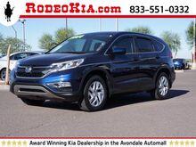 2016_Honda_CR-V_EX_ Avondale AZ