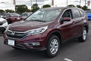 2016 Honda CR-V EX Video