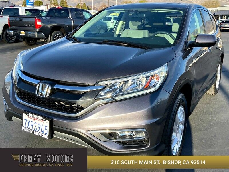 2016 Honda CR-V EX Bishop CA
