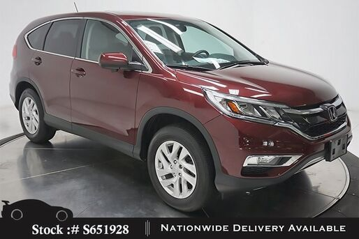 2016_Honda_CR-V_EX CAM,SUNROOF,HTD STS,KEY-GO,17IN WHLS_ Plano TX