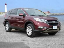 2016_Honda_CR-V_EX_ South Jersey NJ