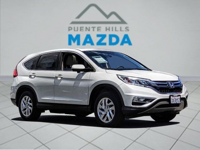 2016 Honda CR-V EX City of Industry CA