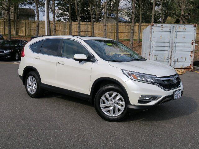 2016 Honda CR-V EX Egg Harbor Township NJ