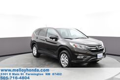 2016_Honda_CR-V_EX_ Farmington NM