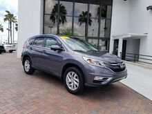 2016_Honda_CR-V_EX_ Fort Pierce FL