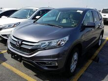2016_Honda_CR-V_EX_ Golden Valley MN