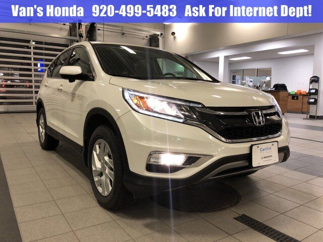 2016 Honda CR-V EX Green Bay WI
