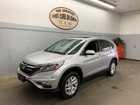 2016 Honda CR-V EX Holliston MA