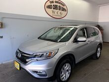 2016_Honda_CR-V_EX_ Holliston MA