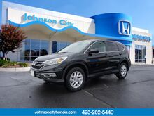 2016_Honda_CR-V_EX_ Johnson City TN