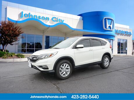 2016 Honda CR-V EX Johnson City TN