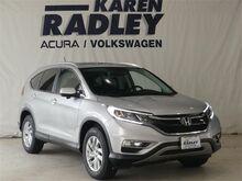 2016_Honda_CR-V_EX-L_  Woodbridge VA