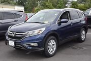 2016 Honda CR-V EX-L Video