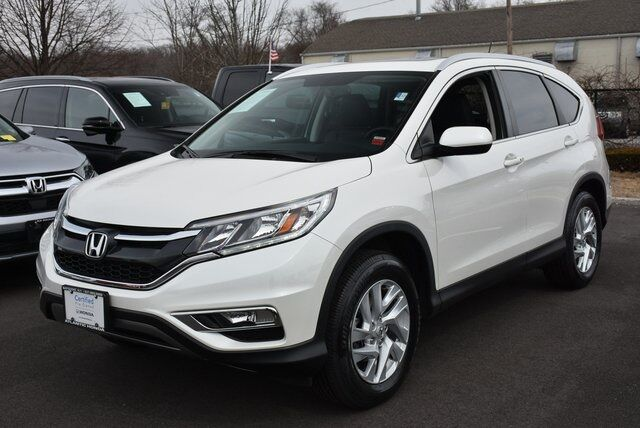 2016 Honda CR-V EX-L Bay Shore NY