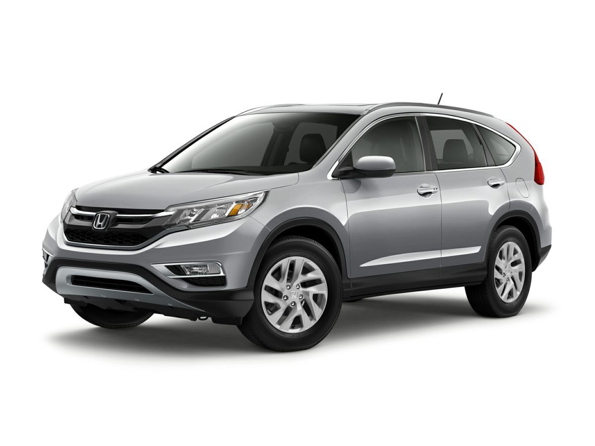 2016 Honda CR-V EX-L Portland OR