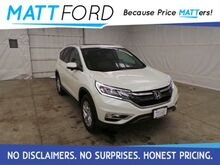 2016_Honda_CR-V_EX-L_ Kansas City MO