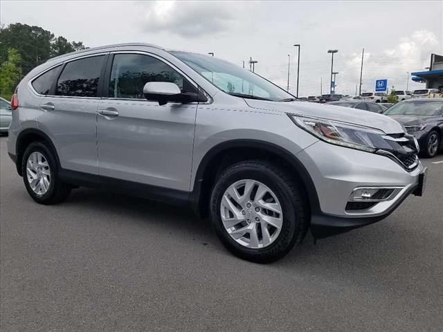 2016 Honda CR-V EX-L Chattanooga TN