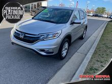 2016_Honda_CR-V_EX-L_ Decatur AL