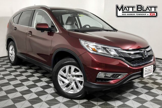 2016 Honda CR-V EX-L Egg Harbor Township NJ