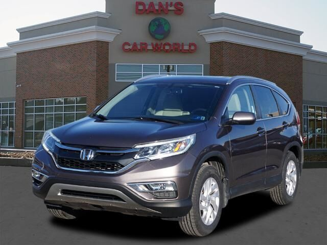 2016 Honda CR-V EX-L Bridgeport WV