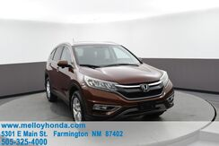 2016_Honda_CR-V_EX-L_ Farmington NM