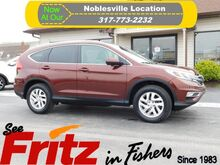2016_Honda_CR-V_EX-L_ Fishers IN