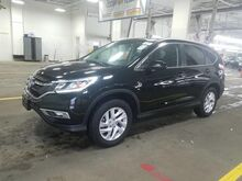 2016_Honda_CR-V_EX-L_ Golden Valley MN