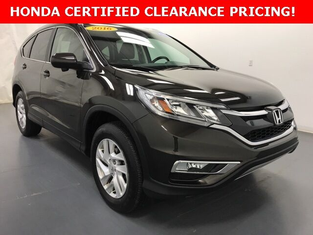 2016 Honda CR-V EX-L Holland MI