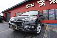 2016_Honda_CR-V_EX-L_ Indianapolis IN
