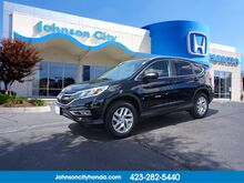 2016_Honda_CR-V_EX-L_ Johnson City TN