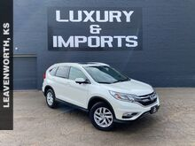 2016_Honda_CR-V_EX-L_ Leavenworth KS