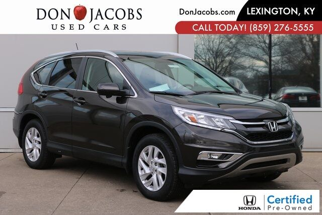 2016 Honda CR-V EX-L Lexington KY