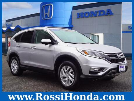 2016 Honda CR-V EX-L Vineland NJ