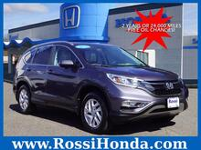 2016_Honda_CR-V_EX-L_ Vineland NJ