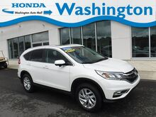 2016_Honda_CR-V_EX-L_ Washington PA