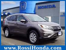 2016_Honda_CR-V_EX-L w/Navi_ Vineland NJ