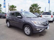 2016_Honda_CR-V_EX-L w/Navigation_ Pharr TX