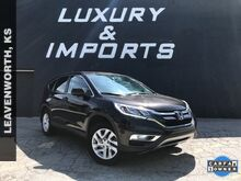 2016_Honda_CR-V_EX_ Leavenworth KS