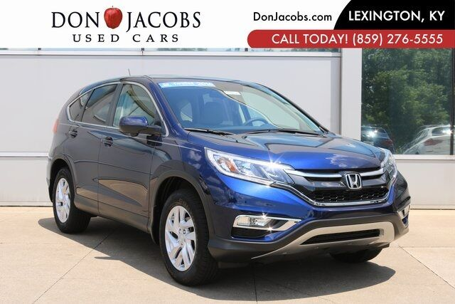 2016 Honda CR-V EX Lexington KY
