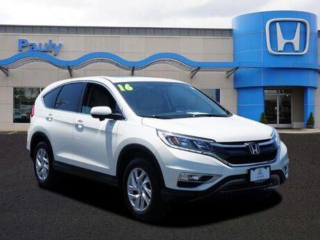 2016 Honda CR-V EX Libertyville IL