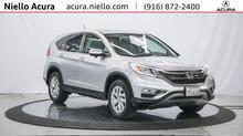 2016_Honda_CR-V_EX_ Roseville CA