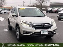 2016 Honda CR-V EX South Burlington VT