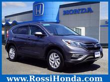 2016_Honda_CR-V_EX_ Vineland NJ