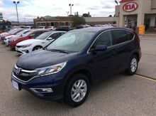 2016_Honda_CR-V_EX_ West Salem WI
