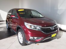 2016_Honda_CR-V_EX_ Epping NH